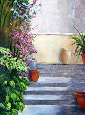 Taormina Original by Rosie Sherman