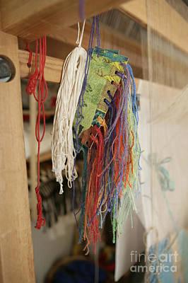 Tapestry Original by Paul Felix