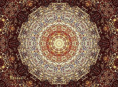 Photograph - Tapestry by Sadie Reneau