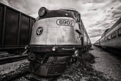 Nashville Tennessee Photograph - Tc 6902 by CJ Schmit