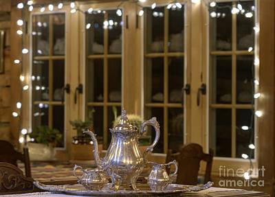 Boulder County Photograph - Tea by Juli Scalzi