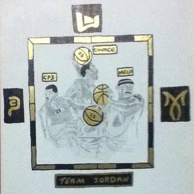 Team Jordan Original by Mj  Museum