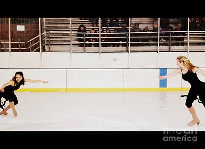 Teatrical On Ice Original