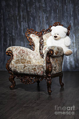 Teddy Bear Original