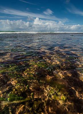 Quadro Photograph - Praia De Salvador 01 - Ba - Brasil by Milton Galvani