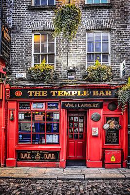 Temple Bar Original