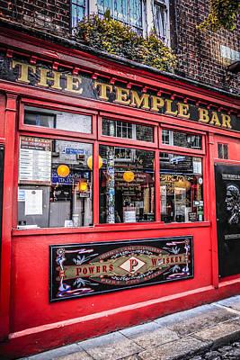Temple Bar Dublin Original