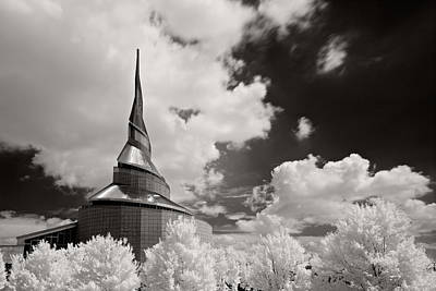 Photograph - Temple by Bud Simpson
