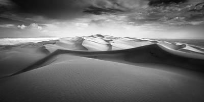 Photograph - Temple Of Sand by Alexander Kunz