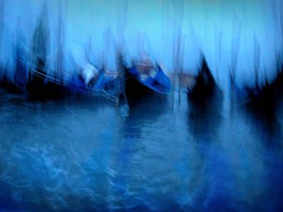 Photograph - Tempo #2 by Alfredo Gonzalez
