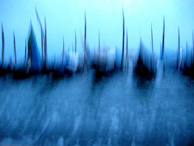 Photograph - Tempo #3 by Alfredo Gonzalez