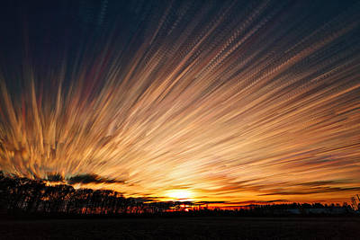 Photograph - Ten Thousand Paths by Matt Molloy