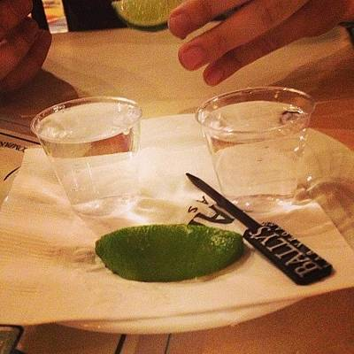 Cheap Photograph - #tequilla #cheap #jose #cuervo by Robyn Spittle
