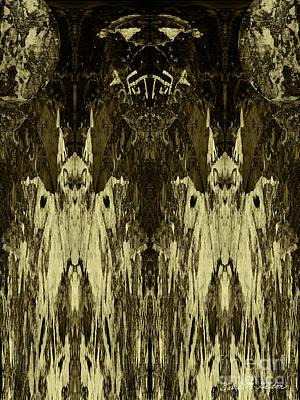 Tessellation Photograph - Tessellation No. 3 by David Gordon