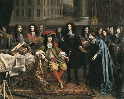 1616 Photograph - Testelin, Henri 1616-1695 by Everett