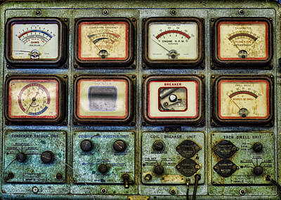 Steampunk Royalty-Free and Rights-Managed Images - Testing by Heather Applegate