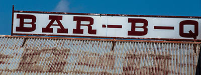 Photograph - Texas Bbq  by John McGraw