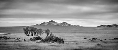 Photograph - Texas Panhandle by David Waldrop