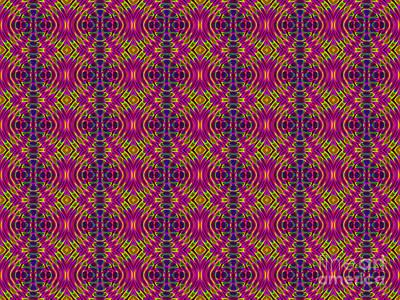 Textile Screen Original by Sparkey