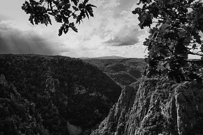 Photograph - Thale by Andreas Levi