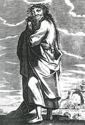 Thales Of Miletus, Sage Of Greece Art Print
