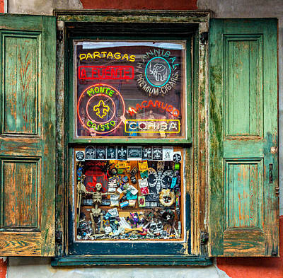 Voodoo Shop Photograph - That Voodoo Thing 2 by Steve Harrington
