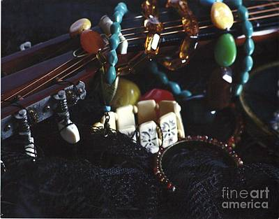 Photograph - The Adorned Jewel-a by Brigitte C Robinson