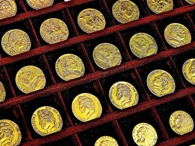 The Age Of Gold Original