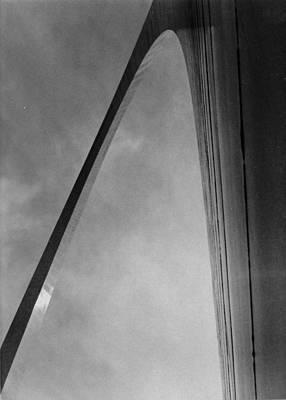 Photograph - The Arch by Randy Oberg