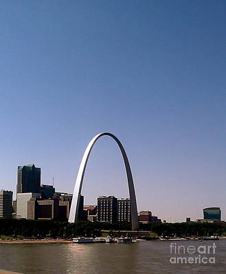 Photograph - The Arch by Sherri Williams