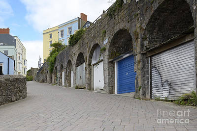 Photograph - The Arches by Doug Wilton
