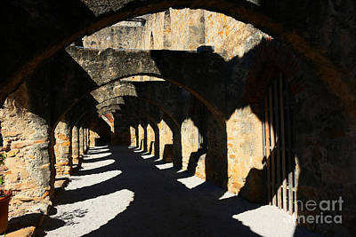 Photograph - The Arches by Jeanette French