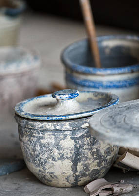 Photograph - The Art Of Pottery by Dale Kincaid