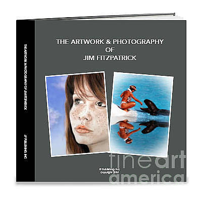 Charcoal Photograph - The Artwork And Photography Of Jim Fitzpatrick by Jim Fitzpatrick