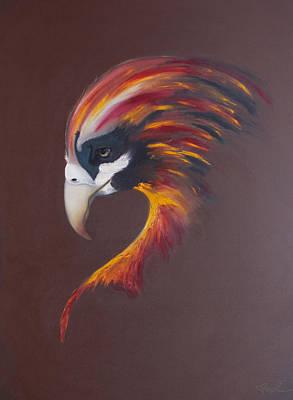 The Australian Phoenix Original
