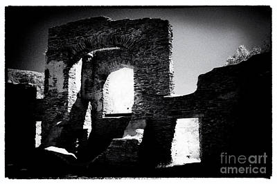 Virginia Ruins Photograph - The Awakening  by Paul W Faust -  Impressions of Light