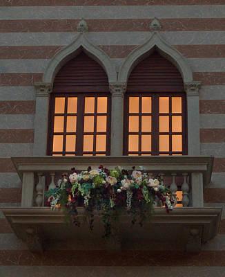 The Beatles - The Balcony of Juliet by Douglas Barnett
