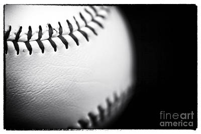 Photograph - The Ball by John Rizzuto