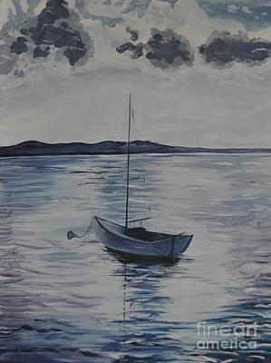 The Bay Original by Sally Rice