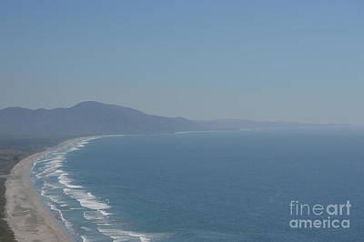 Photograph - The Beach by Brian Boyle