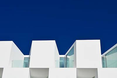 The Beach House Original by Serge Horta