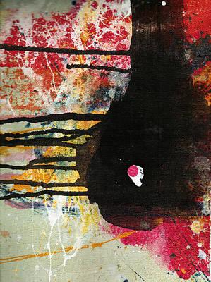 The Beautiful Universe 1 Art Print