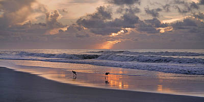 Outer Banks Photograph - The Best Kept Secret by Betsy Knapp