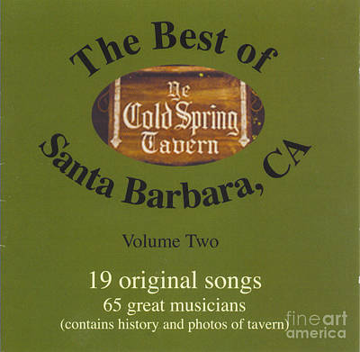 Mixed Media - The Best Of Cold Spring Tavern Vol. 2 by Patricia  Tierney