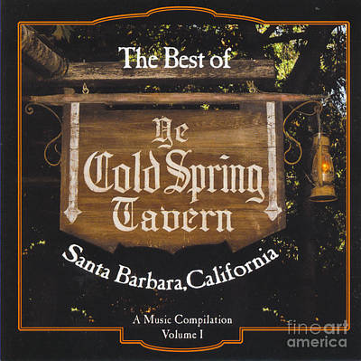 Mixed Media - The Best Of Cold Spring Tavern Vol.1 by Patricia  Tierney