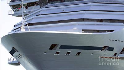 The Big Boat Original by Steven Parker