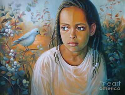 The Bird And The Child Original