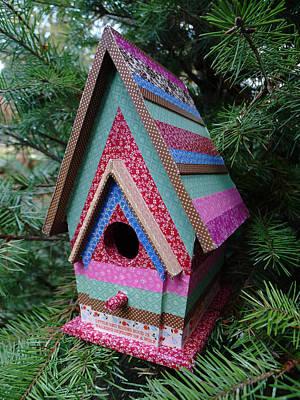 The Bird House 2 Original