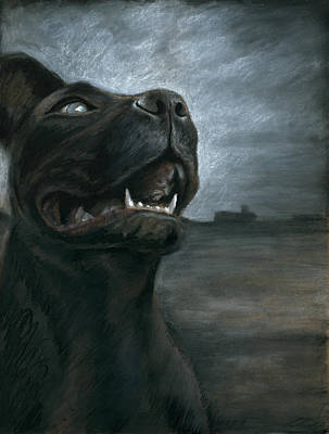 The Black Dog Original by Mark Zelmer