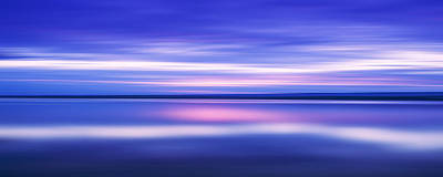 Coastal Maine Photograph - The Blue Beyond by Katherine Gendreau